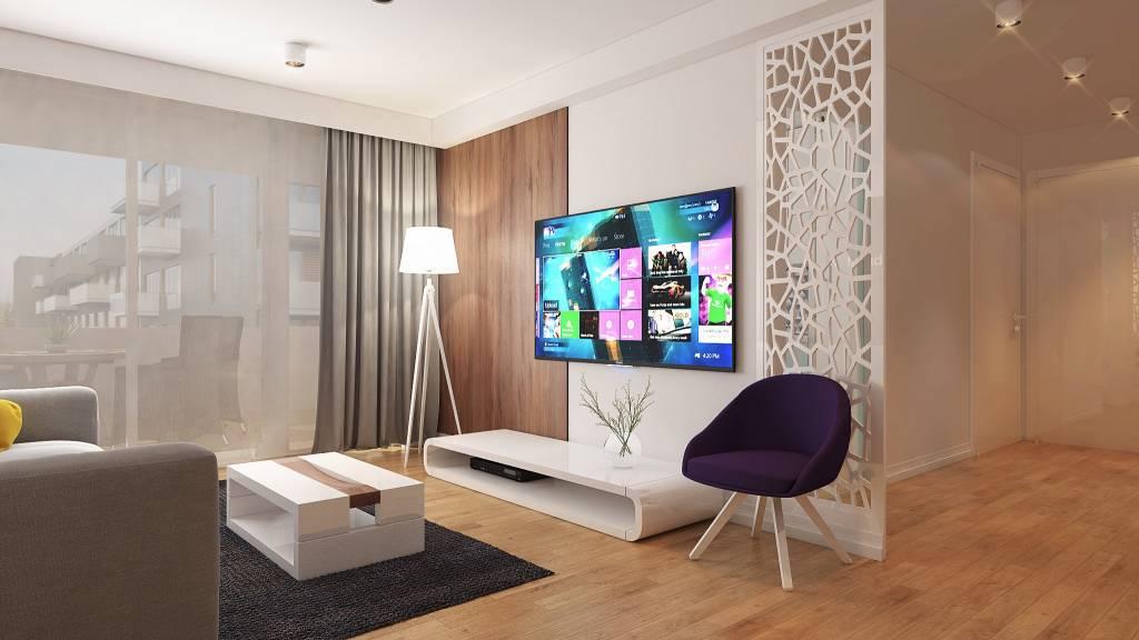 Apartament simplu si elegant 1
