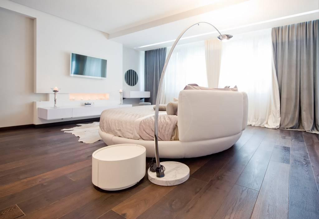 Apartament simplu si elegant