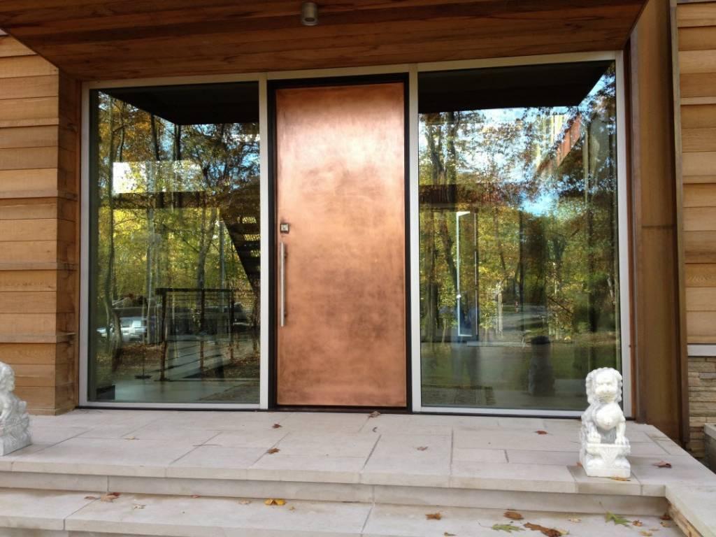 Cum Să Alegem Ușa Metalică De La Intrare Concept Casa