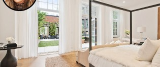 Jennifer Lopez locuieste intr-un apartament de 600 mp