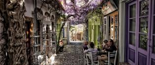 01 - Grecia