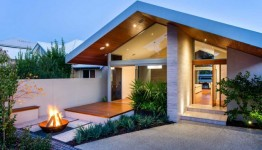 Stilul contemporan in arhitectura