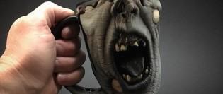 design de produs, cani zombi
