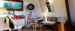 soleta, o casa moderna si ecologica