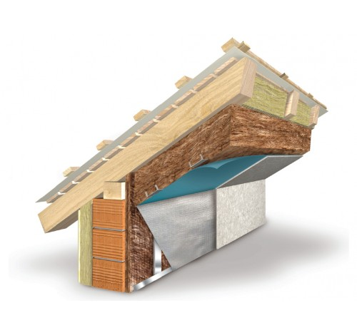 Izola Ia Acoperi Urilor Nclinate Concept Casa