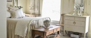 10 trucuri prin care îți poți transforma dormitorul într-o cameră romantică (9)