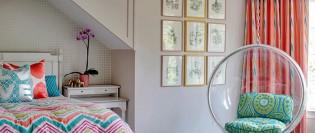 20 de camere pentru adolescenți (6)