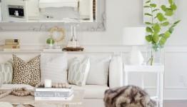9 modalități prin care vei obține un interior cald și prietenos