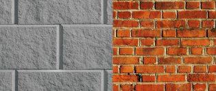 Caramida versus BCA – avantaje, functionalitate si aspect