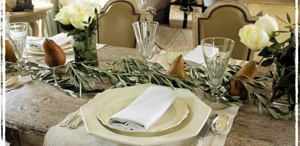 5 idei pentru o masa eleganta de Craciun (1)