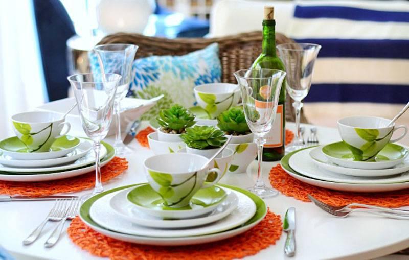 5 idei pentru o masa eleganta de Craciun (9)