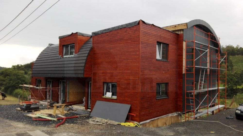 8 avantaje oferite de construcția unei case din lemn (1)