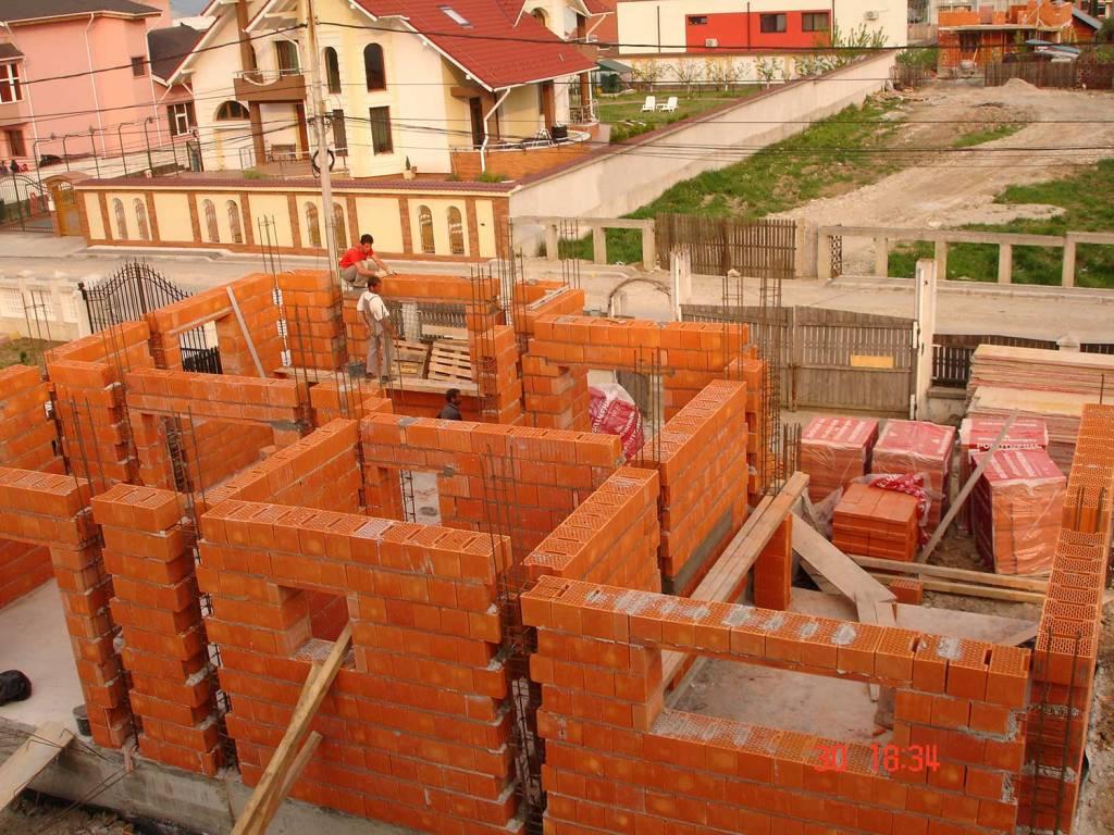 construiti cu Prima Casa