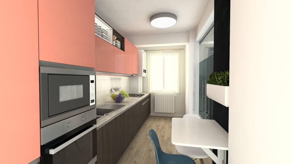 Duplex in stil modern (1)