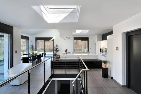Ferestre pentru acoperis terasa (1)