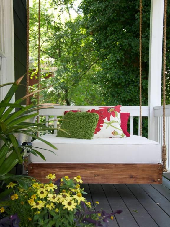Idei shabby chic pentru decorarea gradinii si terasei (1)