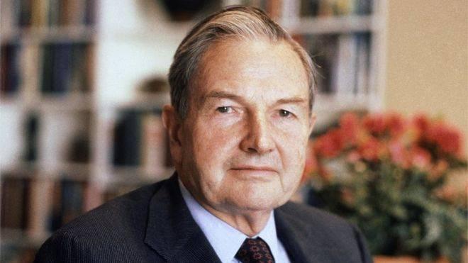 Fabuloasa colectie de arta Rockefeller scoasa la licitati