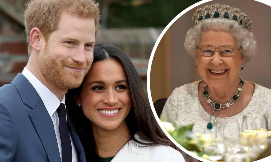 Regina Elisabeta a daruit o casa nepotului