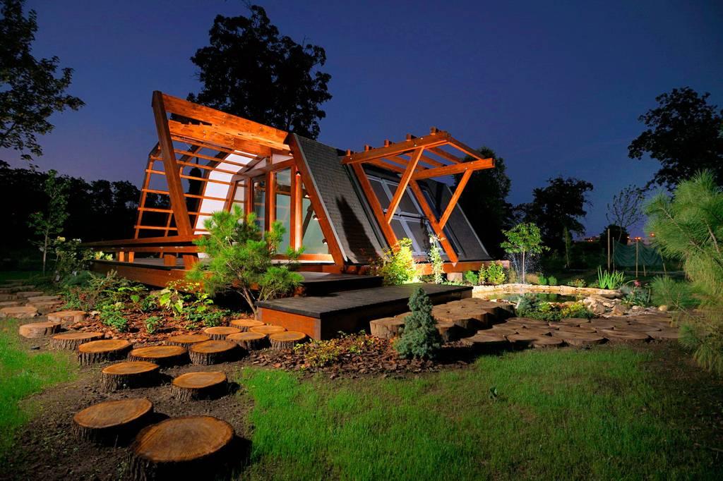 soleta, o casa moderna si ecologica (1)