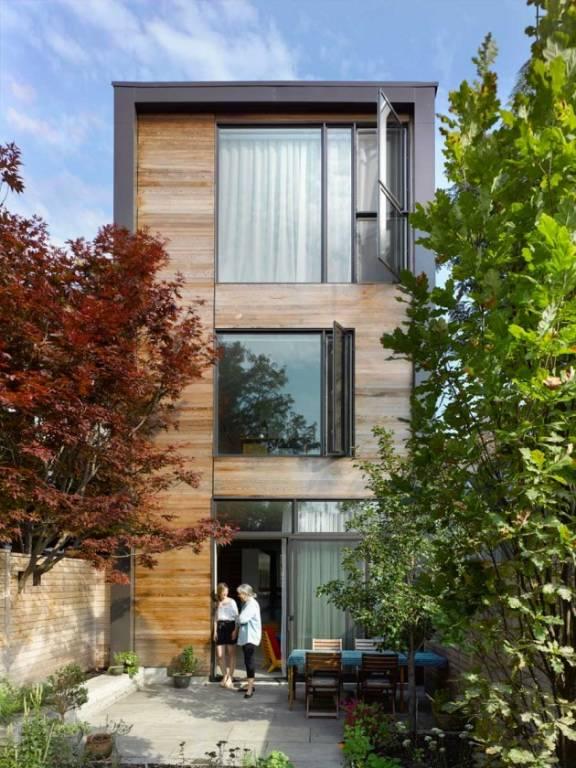 Stilul contemporan in arhitectura (1)