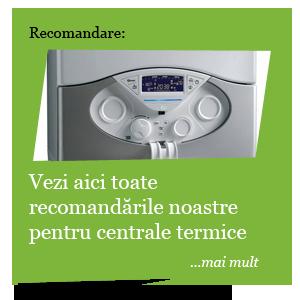 Centrale-termice