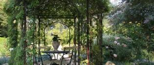 foisoare de grădină