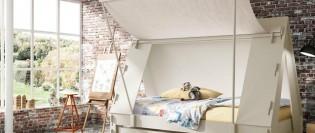 15 dormitoare pentru copii