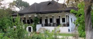 stilul traditional arhitectura