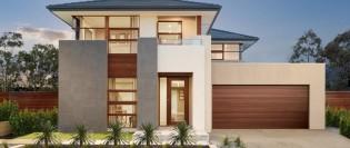 model de casa cu suprafata de 182 mp