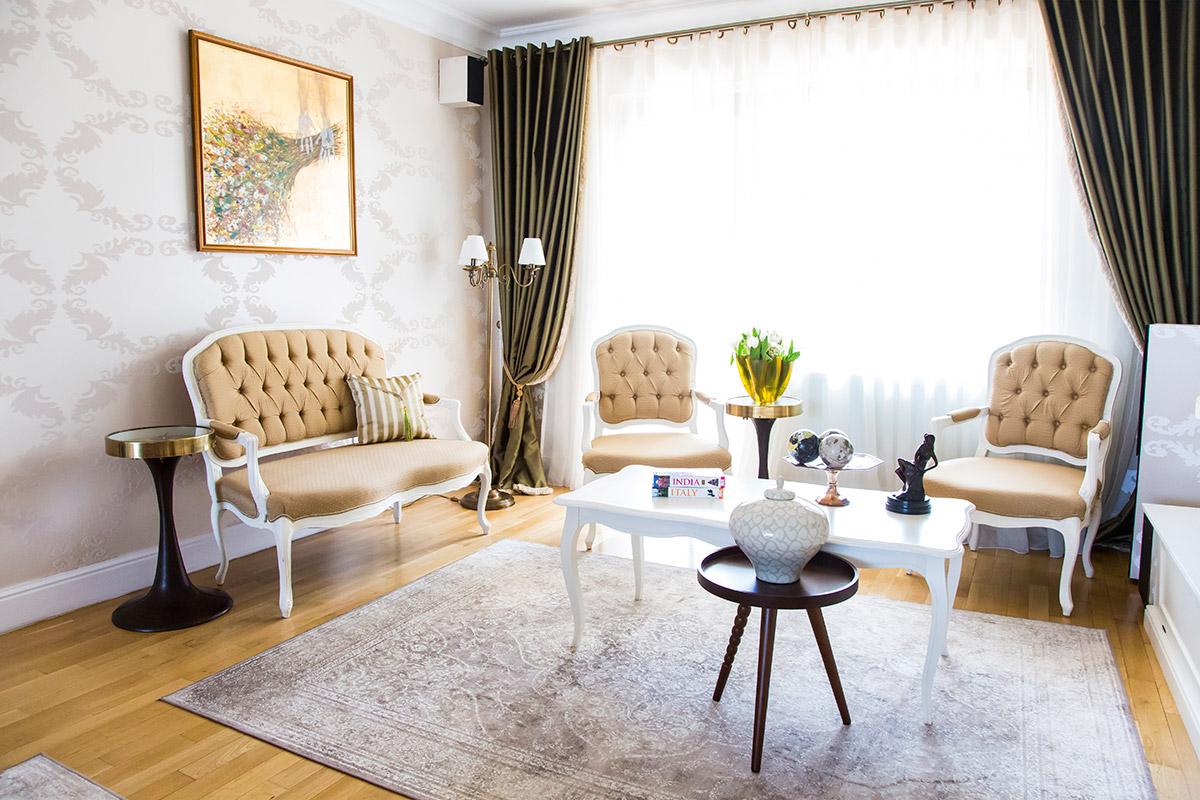 reziden de lux n stil art deco concept casa. Black Bedroom Furniture Sets. Home Design Ideas