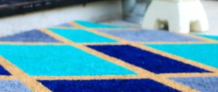 DIY - Cum sa-ti transformi presuletul de la intrare