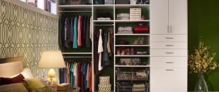Cum sa ai un dulap super organizat în 6 pasi