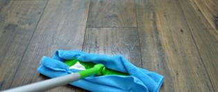 Cum se curata cel mai bine podelele din lemn