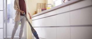 Cum sa faci curatenie in casa cu 0 efort