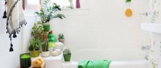 16 idei prin care ai putea să-ți faci baia mai frumoasă