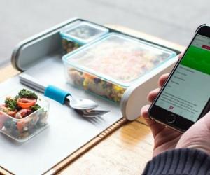 Lunch box inteligent pentru o viață sănătosă