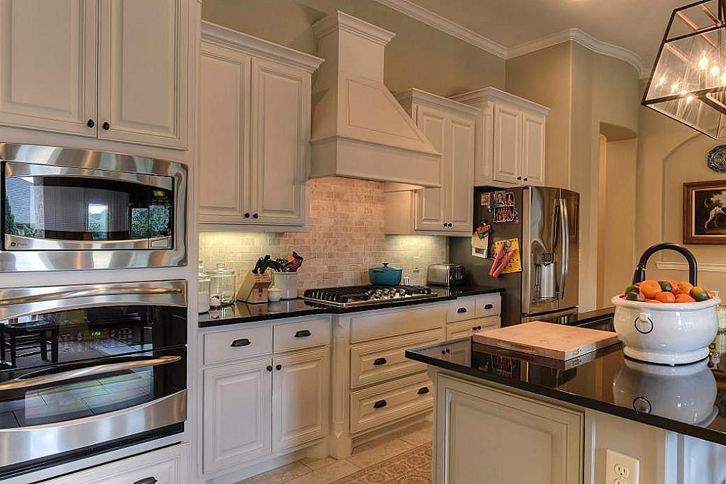 Amazing Kitchen Tile Backsplash Ideas Oak Cabinets on with ...