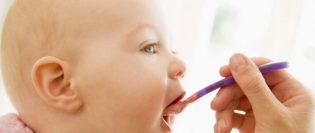 Concept-casa.ro - Cum se depozitează corect hrana bebelușului în perioada de diversificare