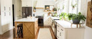 20585 - moduri prin care poți amenaja o bucătărie practică și care să