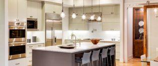 20620 - caracteristici ale bucătăriei care sporesc cel mai mult valoarea proprietății