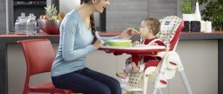 5 lucruri de care ai nevoie pentru un bebe de peste 6 luni