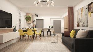 5 lucruri necesare pentru o casă inteligentă