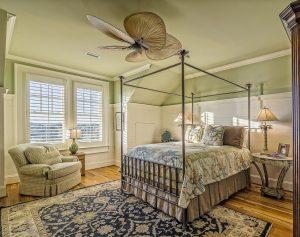 Care sunt cele 5 aspecte care conturează un dormitor perfect