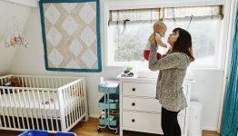 21069 - proiecte de îmbunătățire a locuinței pentru viitorii părinți