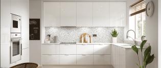 21098 - pași către o bucătărie practică și minimalistă