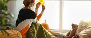 articol concept -proiecte de îmbunătățire a casei pe care ar trebui să le finalizați înainte de toamnă