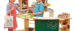 Rolul jucăriilor în dezvoltarea abilităţilor